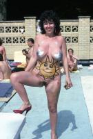 Eureka Bodypainting 1984