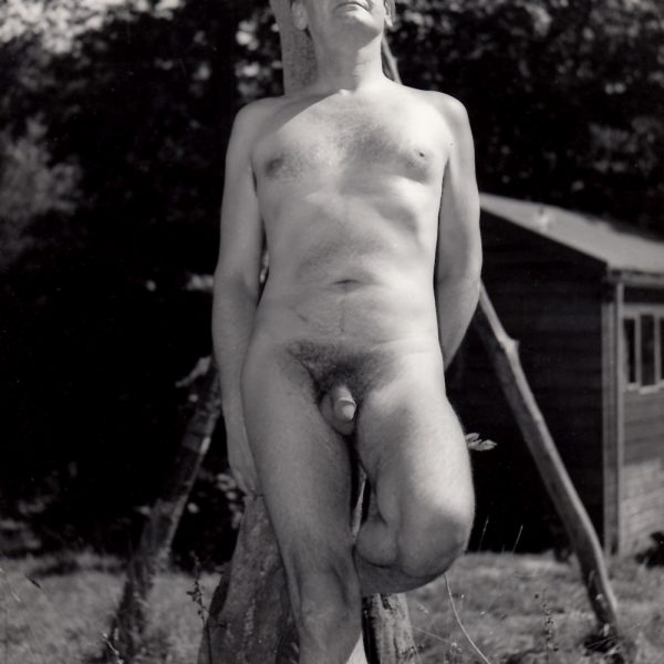 Male Figure 04